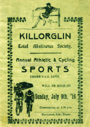 1916 Killorglin Total Abstinence Society Annual Sports Day.jpg