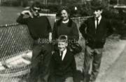 BR. Johnny Porridge O'Connor, Siobhan O'Connor, Donal & Tom O'Connor,