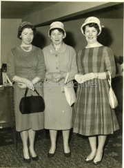 Shila Jerry, Ann Katty, Maureen Tommy,