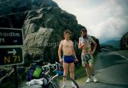 ? & Donal Cronin Cycling