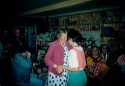 Dancing in O Neill's Bar,Langford Street,Killorglin,