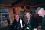 Joe Foley Caragh Lake, John Lucy Caragh Lake, Teddy Riordan Rangue