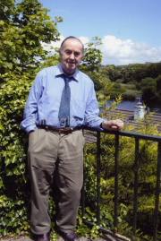 September 1996 Patrick Houlihan