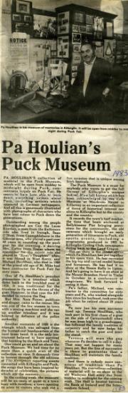 Puck Museum
