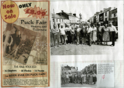 Old Time Committee; Puck Fair Book
