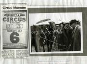 Horse Trading at Puck Fair; Duffy's Circus