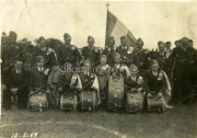 May 15th 1949, Laune Pipers Band, Gap of Dunloe.jpg