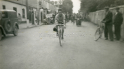 Gene Mangan, Westport stage of the Ras, or Iveragh Road,