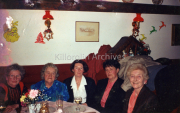 Faces Of Killorglin, Hannah Mc Carty,? Crowley,Matrgret Sullivan, ?, Kay Turner,