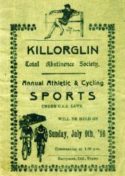 1916 Killorglin Total Abstinence Society Annual Sports Day.jpg
