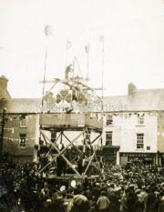 Puck Fair 1930's