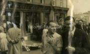 1950 Patrick Houlihan and Kevin Sheehan at Puck Fair