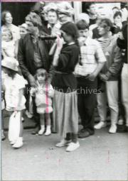 Puck Fair 1969