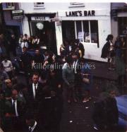 1969 Puck Fair Crowd