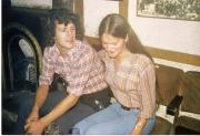 Johnny Porridge O'Connor,Wilma Silvius,