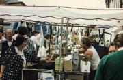 1999 Puck Fair Stalls