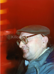 Faces of Killorglin,Pat Dunne.