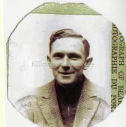 1930's Ted Mangan