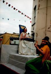 Queen Of Puck Puck Fair Ref: P026