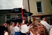 Puck Fair Parade 1989
