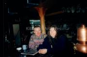 1970s, Cyril Neills, Killorglin,Faces of Killorglin