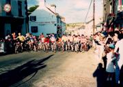 Cycle race in Killorglin.