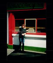 Rose Capacchione, Outside O'Neills Pub Langford Street, Killorglin.