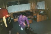 Josie O'Brien, in O Neill's Bar,Killorglin