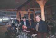 Donal Aherne, Mike Coffey,