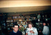 Brendan O'Neill, Helen Collins, ?
