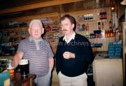 John Horgan, in O Neill'sar, Langford Street, Killorglin.