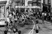 The Donal McKenna Memorial Trophy Cycle Race In Killorglin