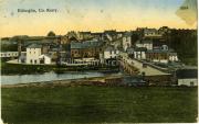 Killorglin Postcard