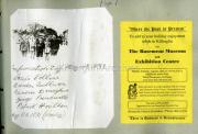 Louis Collins, Brendan Sullivan, Eamon Donoghue, George Prendiville, Patrick Houlihan; Basement Museum