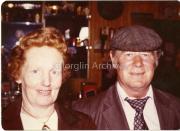 Martin and Dora Clifford.