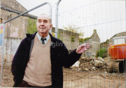 October 20th 2005 The site of the old Oisin Ballroom Patrick Houlihan.jpg