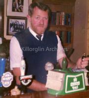 Faces Of Killorglin Ref: F191 Rick Sheehy,