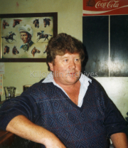 Faces Of Killorglin Ref: F192 Noel Lucy,