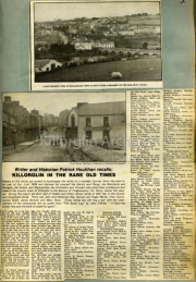 Killorglin In The Rare `Old Times