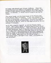 The Story Of The Fianna