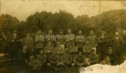 1911 John O'Riordan Laune Rangers, Killorglin