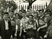 Gene Mangan, ?,?, Paddy Callaghan, ?,?,