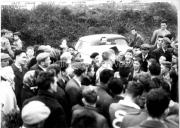1959 Laune Rangers cup winners.Pat O'Shea Collection