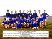 1972 Mid-Kerry U12 Football Champions.Pat O'Shea Collection.