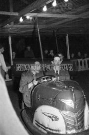Dodgems 1956 Tralee