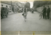 1958 Westport stage of the Ras