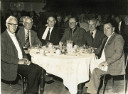 21st Annual Dinner of CYMS Hall (Opened July 1954)