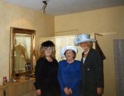 Myra & Philemena Freeman, Ann Foley Ref: F079