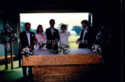 Wedding of Paudie n Fossa Chu