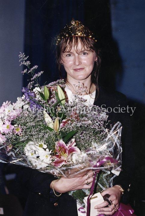 Wildflower 1996